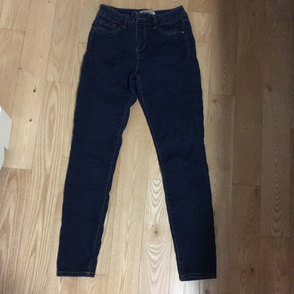 Blue Spice Pants - Blue jeans
